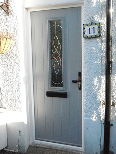 Upvc Doors In Tring Cheddington Amp Berkhamsted Newstyle