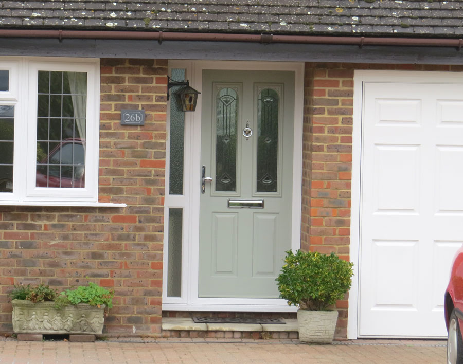 big sale 5c1d4 bcee4 UPVC Doors in Tring, Cheddington & Berkhamsted | Newstyle ...