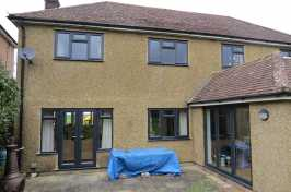 uPVC Windows & Patio